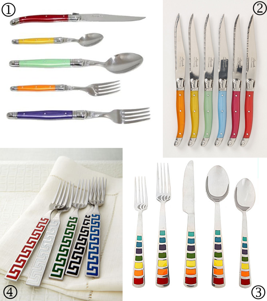 Flatware Fandom! | Kitchit Blog